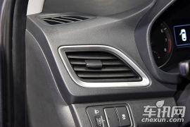 北京现代-现代悦纳-1.6L 自动精英版TOP