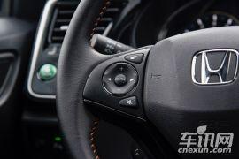 东风本田-竞瑞-1.5L CVT风尚版