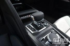 奥迪-奥迪R8-V10 performance