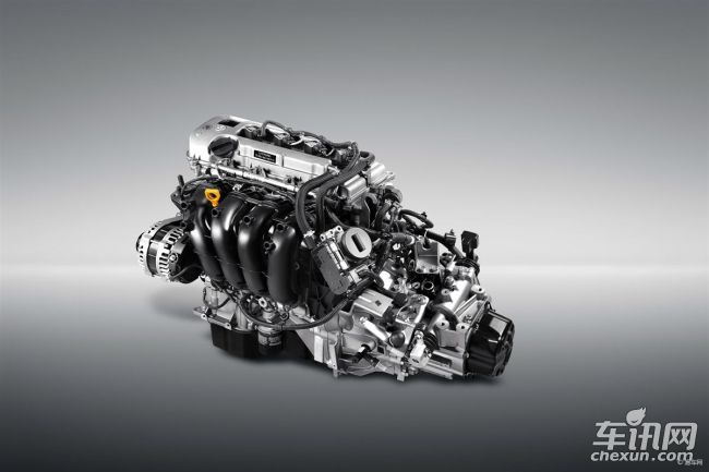 5l发动机则与宝骏630相同,这款全新的1.