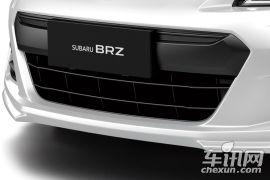 斯巴鲁-斯巴鲁BRZ-2.0i 手动type-RS版