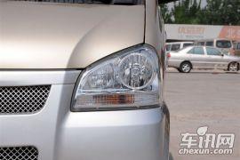 北汽威旺-北汽威旺306-电动版
