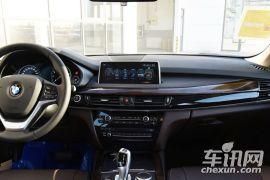 宝马-宝马X5-xDrive35i 典雅型