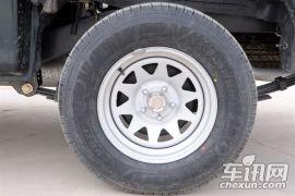 江淮汽车-瑞铃