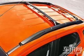 长安福特-翼搏-1.5L 自动尊贵型