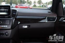 奔驰-奔驰GLS-GLS 350d 4MATIC