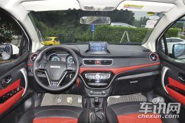 长城汽车-哈弗H1-蓝标 1.5L 手动豪华型