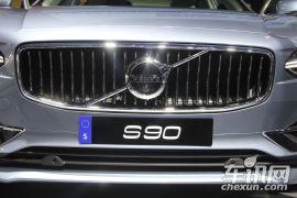 沃尔沃亚太-沃尔沃S90L
