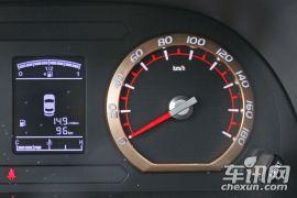 东风风行汽车-菱智-M5 1.6L 豪华型