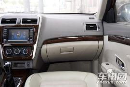 东风风行汽车-景逸S50-2.0L 手动尊享型