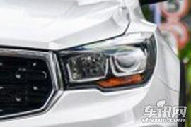 海马汽车-海马S7-基本型