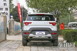 北京汽车-北京汽车20-1.5T CVT豪华型