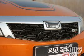 观致汽车-观致3-GT 1.6T 自动致悦型