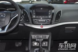 江淮汽车-瑞风S5-1.5TGDI 自动舒适型