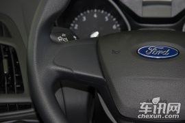 长安福特-福克斯-两厢 1.6L 自动舒适型智行版
