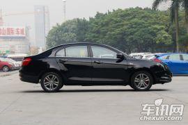 吉利汽车-帝豪-三厢百万款 1.3T CVT尊贵型