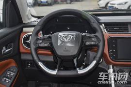 北汽银翔-幻速S3L-1.5L 手动尊贵型