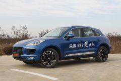 众泰汽车-众泰SR9-2.0T 自动极致之梦版(106)