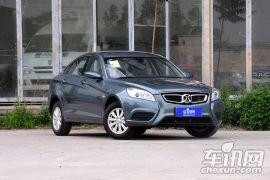 北京汽车-绅宝D50-1.5L 手动标准版