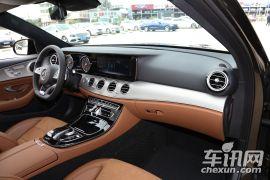 北京奔驰-奔驰E级-E 300 运动型