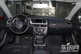 奥迪-奥迪A5-改款 Sportback 45 TFSI 舒适型