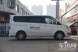 江铃汽车-途睿欧-2.0T 手动精睿版