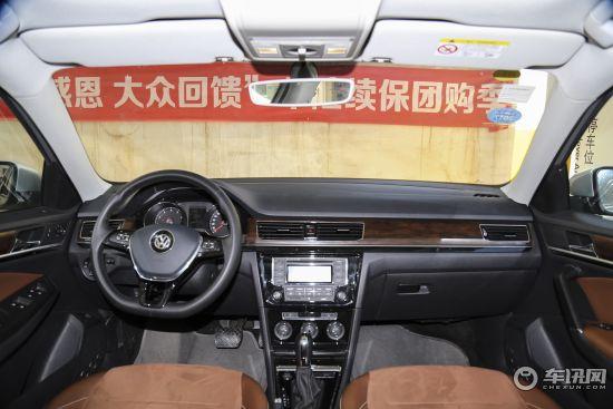 2011款宝来中控台按钮图解