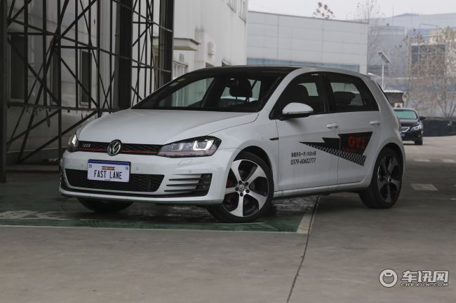 蘇州大眾高爾夫最高優惠1.9萬少量現車 k254