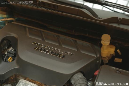 铃木维特拉时尚新款SUV 全系现车行情优惠高清图片