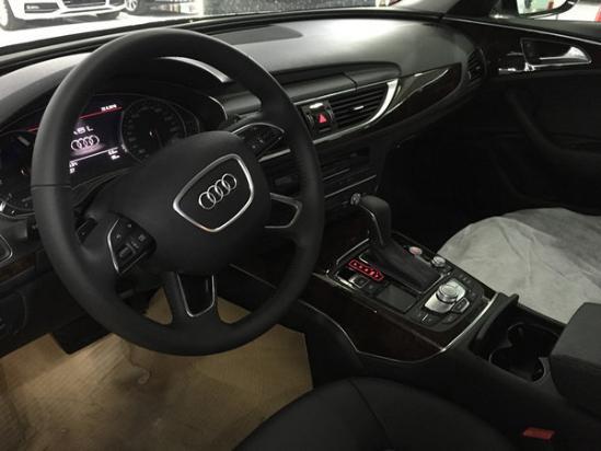 17款奥迪A6技术型多少钱 奥迪A6最新报价