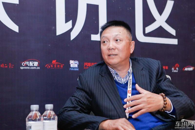 专访|标榜创始人邹尚宏:诚信打造民族品牌