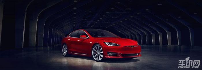 特斯拉旗下全部车型售价上扬 受汇率影响