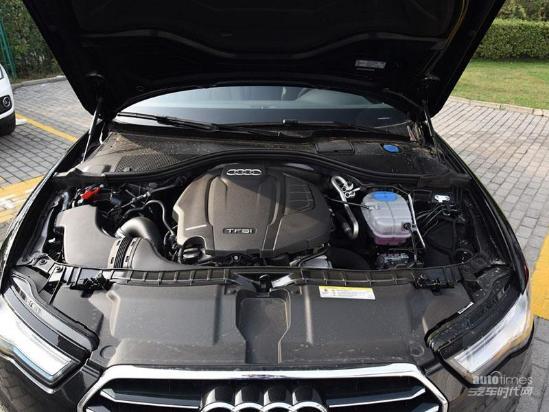 17款奥迪A6价格 一汽奥迪A6L全国最低报价 现车