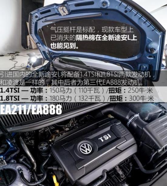 大众新途安L价格 中端MPV途安L最新报价 新途安L安全配置