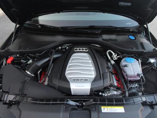 2017款奥迪A6L最新报价2017款奥迪A6L低价