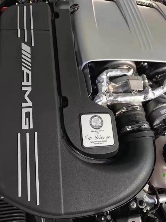 奔驰C63s 限量版 现车到店 销售全国!