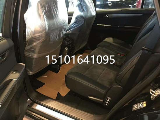 2017奔驰R320豪华六座七座商务运动降价