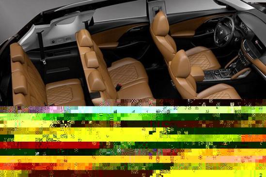 哈佛H7现车 新车到店颜色全全国最高优惠