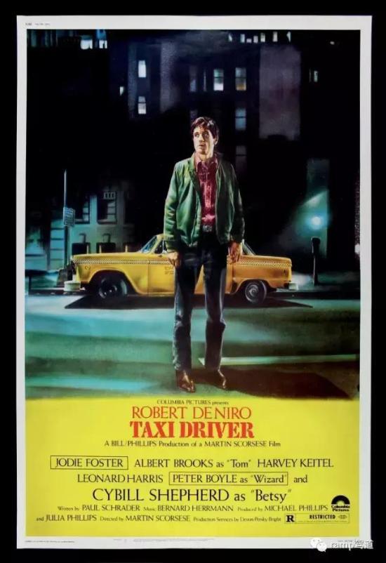 看到海报上的这些车 我毫不犹豫买了电影票