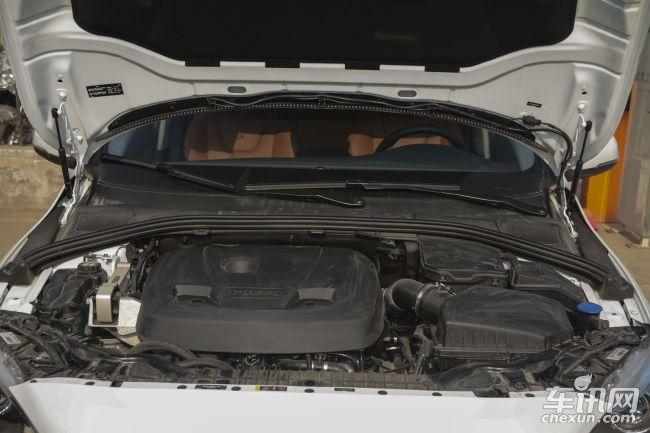 沃尔沃 沃尔沃V60