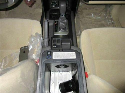 2017款丰田霸道2700TX 普拉多最抢手惊爆价