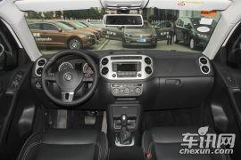 上汽大众-途观-2016款 280TSI 自动两驱丝绸之路舒适版