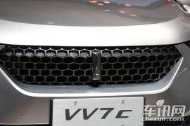 魏派汽车-VV7