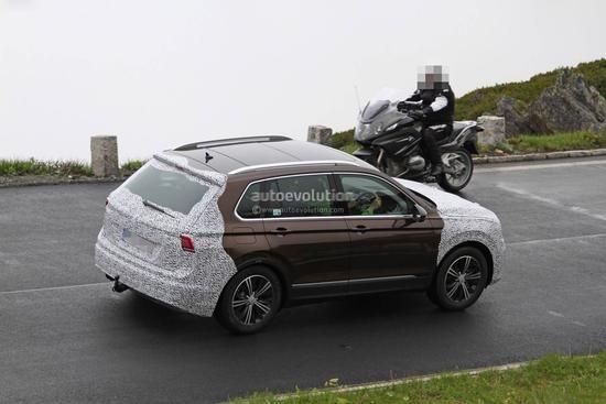 斯柯达新SUV将5月18日首发 或为换代Yeti