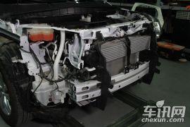长安CS952.0T 四驱智尊版-外观拆解