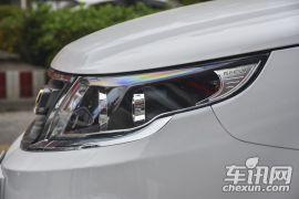 吉利汽车-远景-1.5L 手动幸福版
