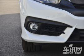东风本田-思域-220TURBO 自动豪华版
