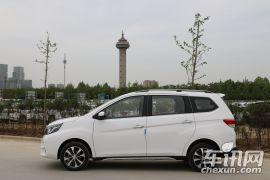 启辰-启辰M50V-1.5L XV 手动精英版
