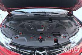 东南汽车-东南DX3-1.5T 手动SRG尊贵型