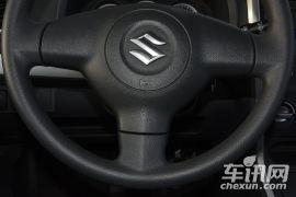 昌河铃木-北斗星-1.4L 手动超惠型